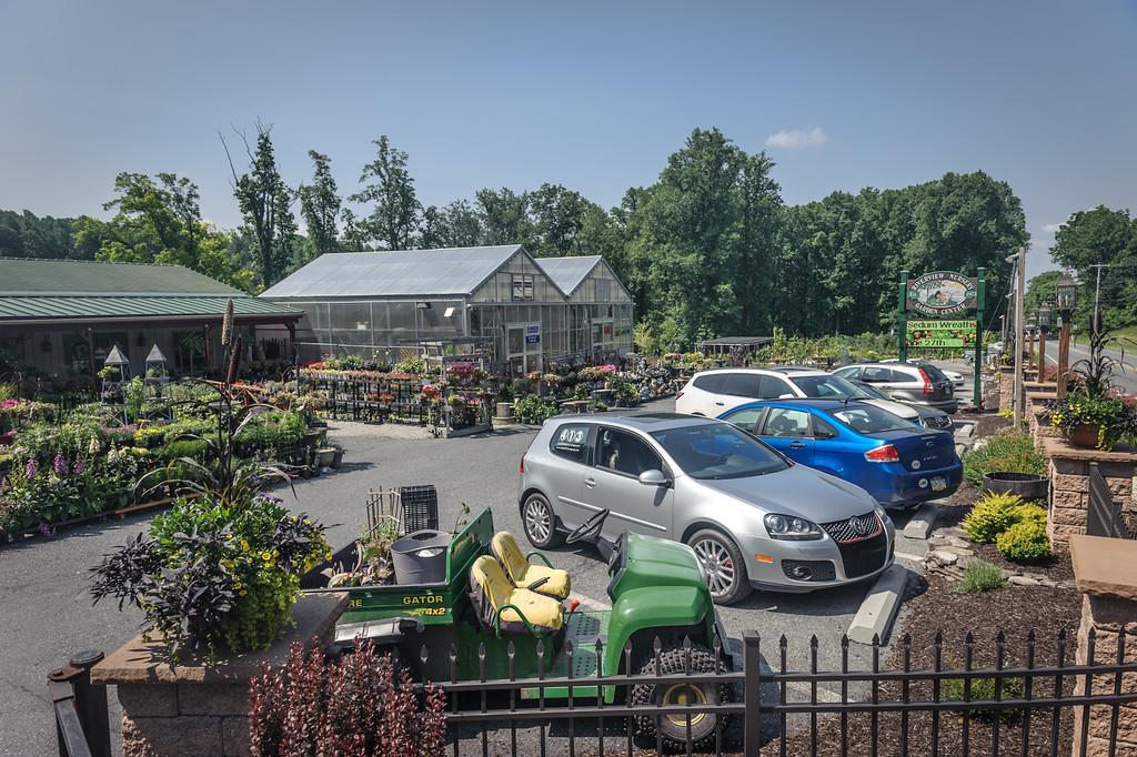 Riverview Tree Garden Center